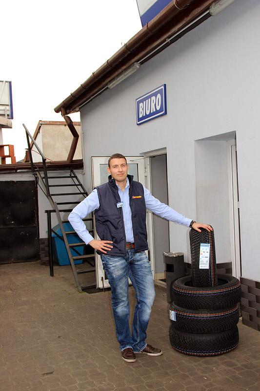 Serwis samochodowy Piaseczno