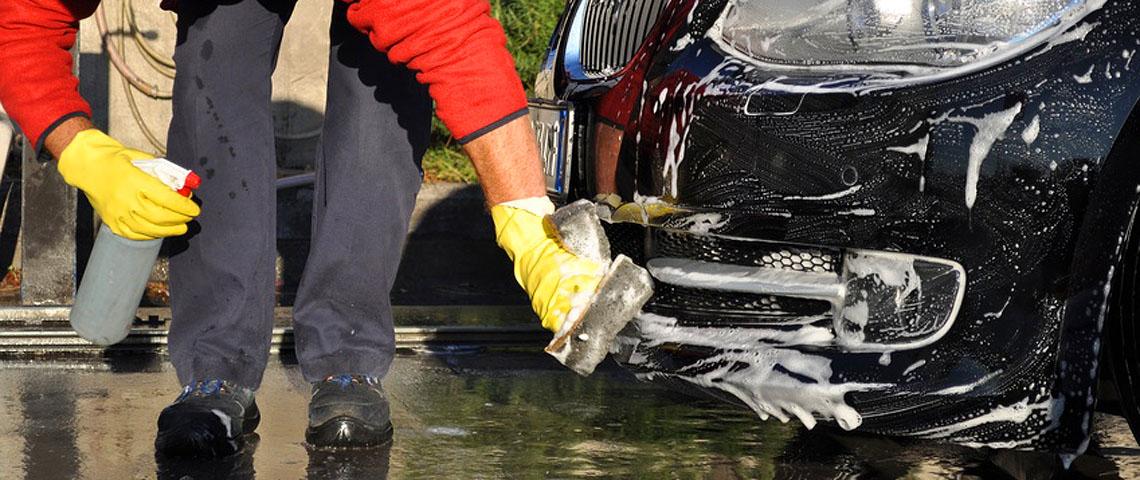 Myjnia samochodowa Piaseczno